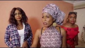 Video: SIN ROOF 1 | Latest 2018 Nigerian Nollywoood Movie